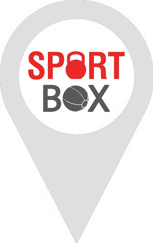 Pindrop-SportBox-grau